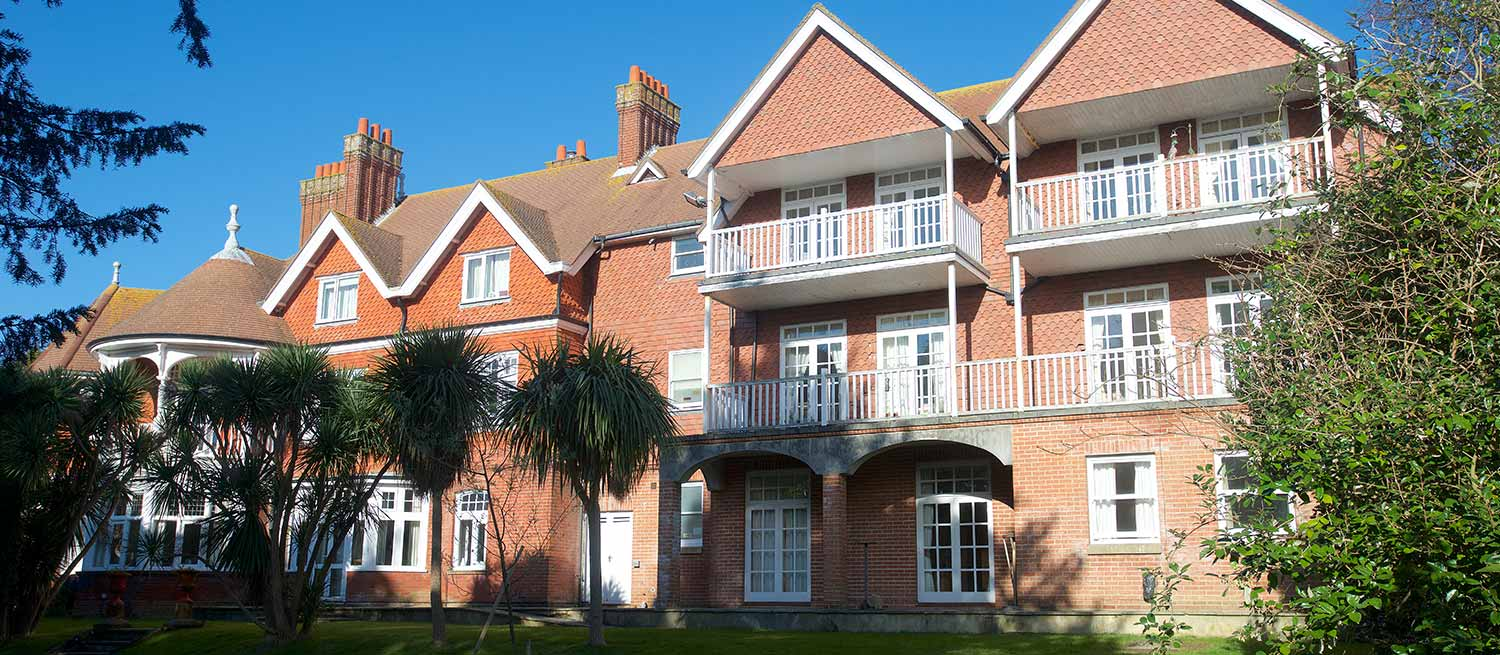 Inglefield Care Home Isle of Wight