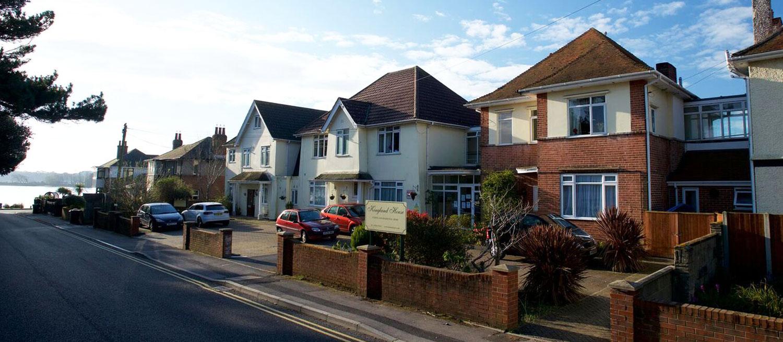 Care Homes Poole