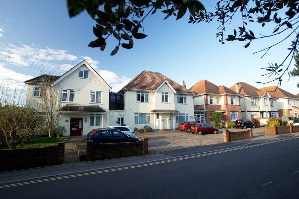 Kingland House Care Home Poole