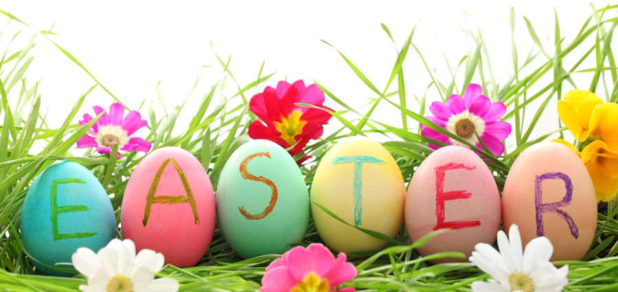 The Firs Residential Home Easter Events