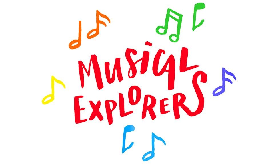 Musical Explorers Visit Willow Bank House