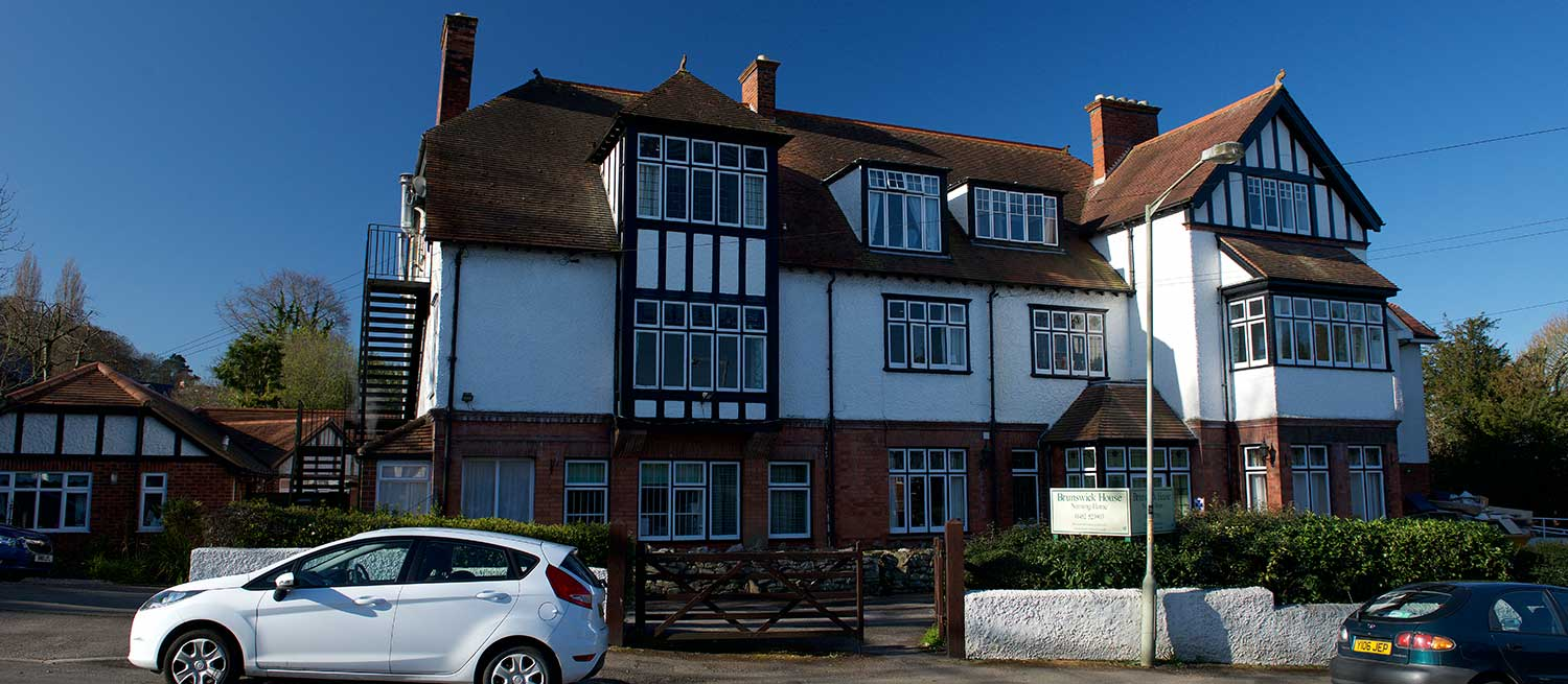 Brunswick House Care Home Gloucester
