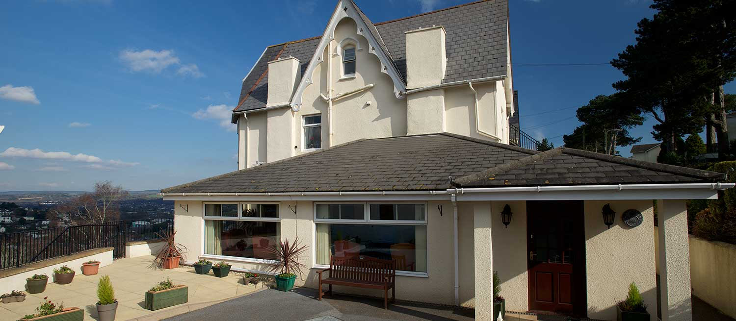 Dumore Care Newton Abbot
