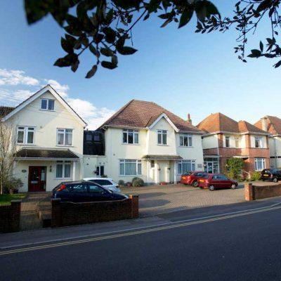 Kingland House Care Home Poole