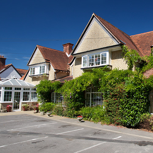 Wisteria Lodge Care Home
