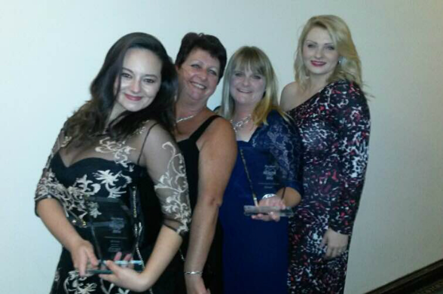 Woodland Court Win 2 Awards At The Best Of Health Awards