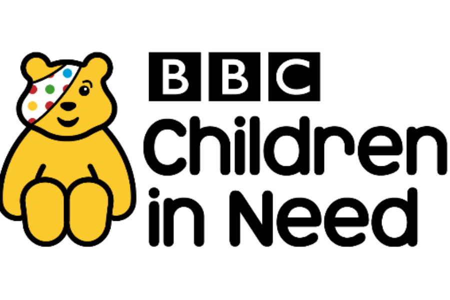 Mulberry House Does Armchair Dance-athon for Children In Need
