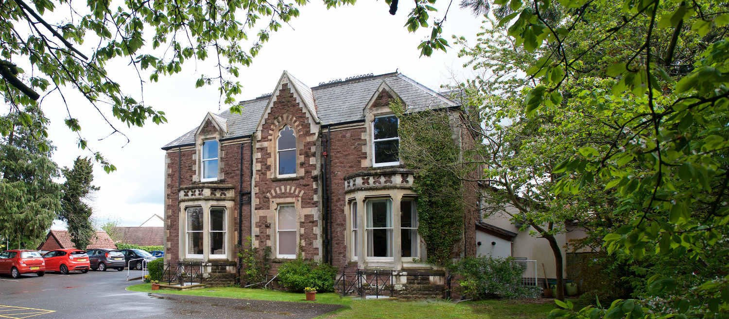 West Bank Residential Home Care Homes Ross On Wye